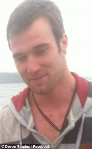 Devon Staples' death marks the first fireworks death in Maine since the state legalized fireworks several years ago