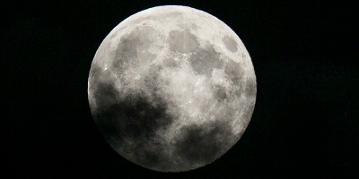 Is NASA planning to 'terraform' part of the moon? Not quite