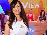 Mandatory Credit: Photo by ddp USA/REX Shutterstock (4849071h).. Rosie Perez.. The Trevor Project 16 year celebration, Trevorlive, New York - 15 Jun 2015.. ..