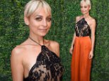 "LOS ANGELES, CA - JULY 07:  Nicole Richie attends VH1's ""Candidly Nicole"" Season 2 Premiere Event at House of Harlow at The Grove on July 7, 2015 in Los Angeles, California.  (Photo by Jeff Vespa/Getty Images for VH1)"