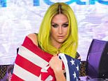 Mandatory Credit: Photo by MediaPunch/REX Shutterstock (4895817i)  Ke$ha  Independence Day Weekend at REHAB, Las Vegas, America - 05 Jul 2015