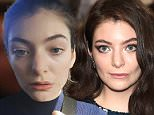 """NEW YORK, NY - MAY 04:  Lorde attends the """"China: Through The Looking Glass"""" Costume Institute Benefit Gala at the Metropolitan Museum of Art on May 4, 2015 in New York City.  (Photo by Dimitrios Kambouris/Getty Images)"""