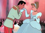 No Merchandising. Editorial Use Only. No Book Cover Usage... Mandatory Credit: Photo by Moviestore/REX Shutterstock (1551589a).. Cinderella.. Film and Television.. ..
