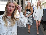 9 Jul 2015 - LONDON - UK  NICKY HILTON IN MAYFAIR  BYLINE MUST READ : XPOSUREPHOTOS.COM  ***UK CLIENTS - PICTURES CONTAINING CHILDREN PLEASE PIXELATE FACE PRIOR TO PUBLICATION ***  **UK CLIENTS MUST CALL PRIOR TO TV OR ONLINE USAGE PLEASE TELEPHONE   44 208 344 2007 **