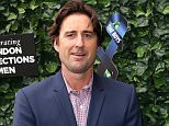 LONDON, ENGLAND - JUNE 12:  Luke Wilson attends One For The Boys Fashion Ball at The Roundhouse on June 12, 2015 in London, England.  (Photo by Danny Martindale/Getty Images)