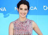 NEW YORK, NY - JUNE 24:  Actress Cobie Smulders attends the 2015 Nautica Oceana City & Sea Party at Gansevoort Park Avenue on June 24, 2015 in New York City.  (Photo by Astrid Stawiarz/Getty Images)