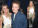 LONDON, ENGLAND - JULY 08:  Cressida Bonas attends the Years & Years VIP album launch party in association with ASOS at One Mayfair on July 8, 2015 in London, England.  \nPic Credit: Dave Benett\n