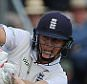 Ashes 1st Test. Cardiff. England v Australia 08/06/15: Kevin Quigley/Daily Mail/Solo Syndication Gary Ballance