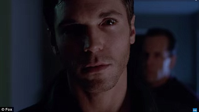 So is he: Another primary antagonist Alex Krycek, played by Nicholas Lea, is also seen in the teaser trailer
