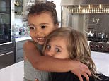 40m kimkardashianThese love bugs! #HappyBirthdayP