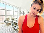 gigi hadid apartment