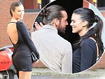 TOWIES PETER WICKS AND TOWIES NEW GIRL VERITY SEEN GETTING COSY AT MIYA NIGHTCLUB IN CHELMSFORD ESSEX. WEDNESDAY 8TH JULY 2015 - MAGICMOMENTSUK - 07753 30 30 77