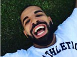 Drake had the confidence to apologise to Drogba before he even took the penalty kick