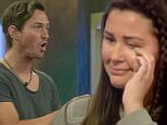 ****Ruckas Videograbs****  (01322) 861777 *IMPORTANT* Please credit Channel Five for this picture. 09/07/15 Big Brother - Channel 5 Day 59 SEEN HERE: Danny and Chloe have a row after it emerged that Chloe chose to keep £5,000 for herself rather than add it to the total prize fund as part of a Cash Bomb dilemma. Danny was shocked as he thought she would be the last person to do that while Chloe defended her reasons for it, yesterday Grabs from overnight in the BB house Office  (UK)  : 01322 861777 Mobile (UK)  : 07742 164 106 **IMPORTANT - PLEASE READ** The video grabs supplied by Ruckas Pictures always remain the copyright of the programme makers, we provide a service to purely capture and supply the images to the client, securing the copyright of the images will always remain the responsibility of the publisher at all times. Standard terms, conditions & minimum fees apply to our videograbs unless varied by agreement prior to publication.