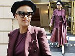Rita Ora out and about in Paris Featuring: Rita Ora Where: Paris, France When: 09 Jul 2015 Credit: WENN.com **Not available for publication in France**