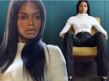 The edit Naomie Harris
