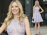 09 JUL 2015 PARIS - FRANCE PETRA NEMCOVA ATTENDING THE ZUHAIR MURAD CATWALK SHOW HELD AT THE PALAIS DE TOKYO DURING PARIS HAUTE COUTURE FALL WINTER 2015/2016 FASHION WEEK  BYLINE MUST READ : XPOSUREPHOTOS.COM *AVAILABLE FOR UK SALE ONLY* ***UK CLIENTS - PICTURES CONTAINING CHILDREN PLEASE PIXELATE FACE PRIOR TO PUBLICATION *** **UK CLIENTS MUST CALL PRIOR TO TV OR ONLINE USAGE PLEASE TELEPHONE  +44 208 344 2007