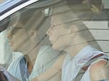 "ROME, ITALY - JULY 09:  Gwyneth Paltrow in Rome to attend fashion designer Valentino Garavani event ""Memorabilia Roma"", is seen on July 9, 2015 in Rome, Italy.  (Photo by Agostino Fabio/GC Images)"