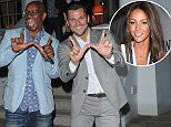 10 Jul 2015 - LONDON - UK  CELEBS ATTEND ITV SUMMER PARTY HELD AT A PRIVATE RESIDENCE IN WEST LONDON.  BYLINE MUST READ : XPOSUREPHOTOS.COM  ***UK CLIENTS - PICTURES CONTAINING CHILDREN PLEASE PIXELATE FACE PRIOR TO PUBLICATION ***  **UK CLIENTS MUST CALL PRIOR TO TV OR ONLINE USAGE PLEASE TELEPHONE   44 208 344 2007 **