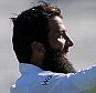 Ashes 1st Test. Cardiff. England v Australia. day 2 09/06/15: Kevin Quigley/Daily Mail/Solo Syndication Michael Clarke caught and Bowled Moeen Ali
