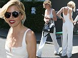 Sienna Miller outside Wimbledon today Featuring: Sienna Miller Where: London, United Kingdom When: 10 Jul 2015 Credit: Rocky/WENN.com