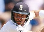 Cricket - England v Australia - Investec Ashes Test Series First Test - SWALEC Stadium, Cardiff, Wales - 10/7/15  Englandís Ian Bell hits a four  Action Images via Reuters / Jason Cairnduff  Livepic