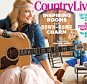 Miranda Lambert graces the cover of the June 2015 issue of Country Living magazine, and serves as the first-ever guest editor. The special country-themed issue celebrates country style through the lens of country music and hits newsstands May 19.\n \nMiranda opens up about why she wanted to guest edit the issue, what country means to her, her summer plans to make jam with hubby Blake Shelton and where she¿s most inspired to write. \n \nHighlights from the issue are below. Please let me know if you need a cover image, Miranda¿s editor¿s letter or a full PDF of her cover story with photos. \n \nMany thanks,\nCarrie\n\nMIRANDA LAMBERT GRACES JUNE 2015 COVER OF COUNTRY LIVING\nLambert Serves as First-Ever Guest Editor for Country Music Themed Issue\n\nThe Platinum Singer Opens Up About Why Country Is ¿In My Blood¿, Summer Plans to Make Jam with Blake and Where She¿s Most Inspired to Write \n\nMiranda Lambert Article: http://www.countryliving.com/life/a35413/miranda-lambert-whats-country-n