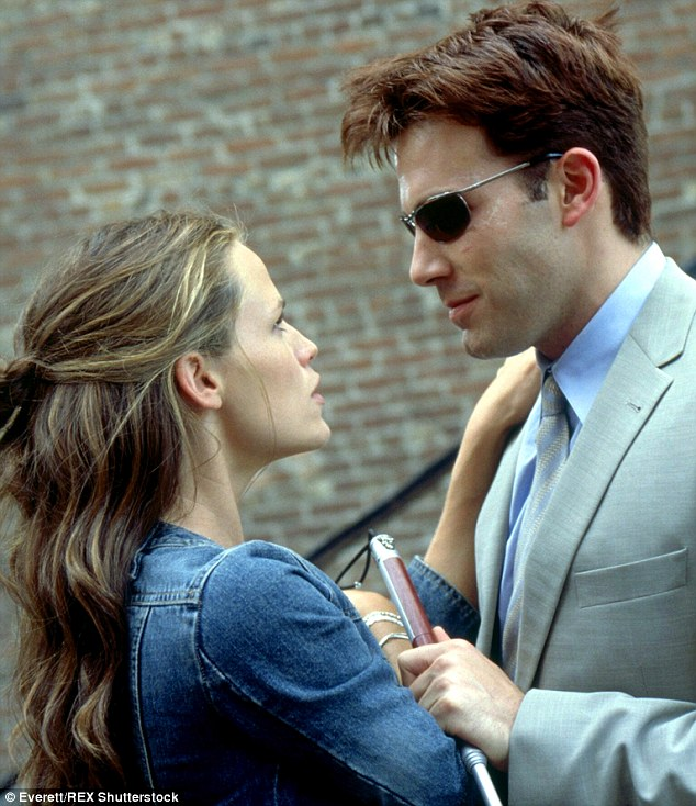 Chemistry: The duo fell in love on the set of 2003's Daredevil when Affleck was still engaged to Jennifer Lopez and Garner was married to Scott Foley