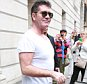 8 Jul 2015 - MANCHESTER - UK  SIMON COWELL SEEN LEAVING HIS MANCHESTER HOTEL HEADING FOR THE FIRST X FACTOR AUDITIONS  BYLINE MUST READ : XPOSUREPHOTOS.COM  ***UK CLIENTS - PICTURES CONTAINING CHILDREN PLEASE PIXELATE FACE PRIOR TO PUBLICATION ***  **UK CLIENTS MUST CALL PRIOR TO TV OR ONLINE USAGE PLEASE TELEPHONE   44 208 344 2007 **
