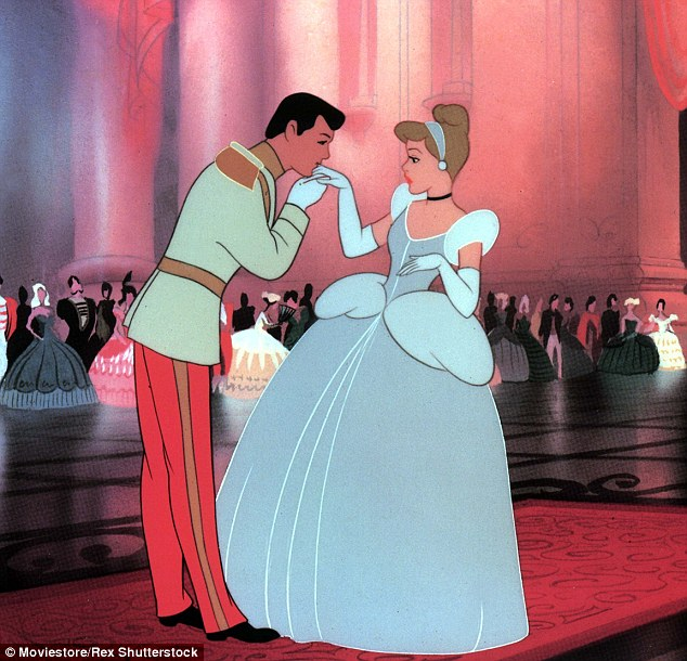 Womaniser? Disney has greenlighted a live action feature on the eternal good guy of fairy tales, Prince Charming