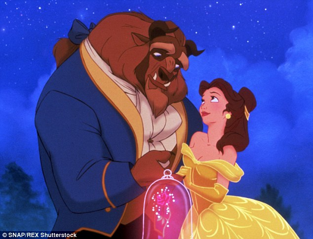 Be our guest: Disney intends turning even more of its classics into live action features, including Dumbo, Mulan, The Jungle Book, and Beauty And The Beast