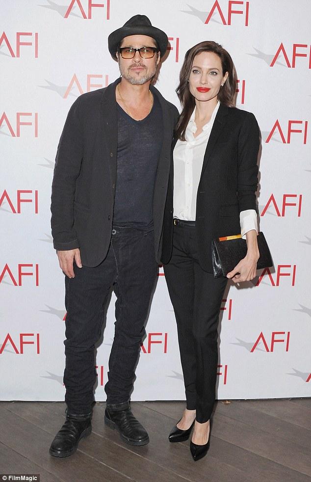 Backlash:Katie also sparked an online backlash for calling Angelina Jolie 'smug' after she revealed she underwent preventative surgery for cancer