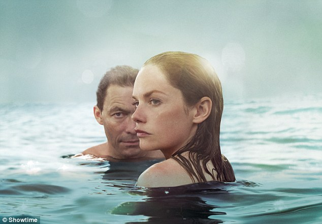 Damp squib: The end of The Affair was such a cop-out and a con it didn't even put us out of our misery, turning into a thriller with no resolution