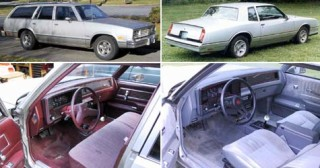 Want a 5-Speed In Your Monte?