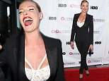 Actress Katherine Heigl and her husband, singer Josh Kelley arrive at the premiere of IFC's 'Jenny's Wedding' at 2015 Outfest Los Angeles LGBT Film Festival at Director's Guild Of America on July 10, 2015 in West Hollywood, California. \n\nPictured: Katherine Heigl\nRef: SPL1076071  100715  \nPicture by: @Parisa / Splash News\n\nSplash News and Pictures\nLos Angeles: 310-821-2666\nNew York: 212-619-2666\nLondon: 870-934-2666\nphotodesk@splashnews.com\n