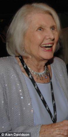 Richard's wife Sheila