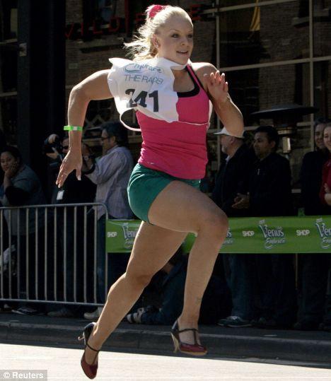 Brittney McGlone