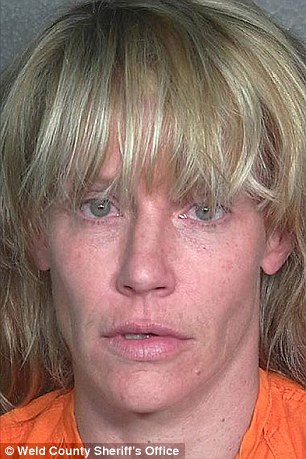 Most recently she was arrested in 2012, pictured, for a DUI and possession of drug taking equipment