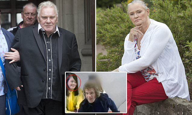 Karin Ward's story has been emphatically proven by a judge but at what cost?