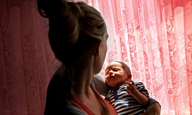 Surrogate mother reveals story that lifts the lid on Britain's baby trade