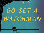 "This book cover released by Harper shows ""Go Set A Watchman,"" a follow-up to Harper Lee's ""To Kill A Mockingbird."" The book will be released on July 14. (AP Photo/Harper)"