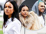 Karreuche Tran spotted out and about in Los Angeles, California.....Pictured: Karreuche Tran..Ref: SPL1072471  080715  ..Picture by: Splash News....Splash News and Pictures..Los Angeles: 310-821-2666..New York: 212-619-2666..London: 870-934-2666..photodesk@splashnews.com..
