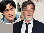 Mandatory Credit: Photo by BEI/REX Shutterstock (4775275cc).. Roger Rees.. The 81st Annual Drama League Awards, New York, America - 15 May 2015.. ..