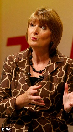 Harriet Harman,