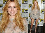 Pictured: Bella Thorne\nMandatory Credit © Gilbert Flores/Broadimage\n2015 Comic-Con International: San Diego -  Day 2 - MTV's Scream - Press Line\n\n7/10/15, San Diego, CA, United States of America\n\nBroadimage Newswire\nLos Angeles 1+  (310) 301-1027\nNew York      1+  (646) 827-9134\nsales@broadimage.com\nhttp://www.broadimage.com\n