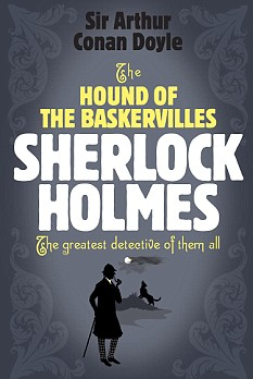 Bestseller: The Sherlock Holmes novels have never been out of print