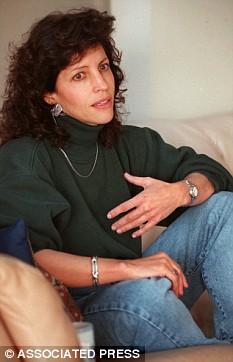 Jonestown survivor Deborah Layton