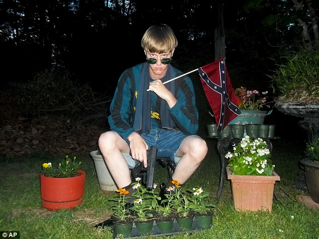 During a routine bible study at a church in Charleston on June 17, 21-year-old Dylann Roof allegedly killed nine people