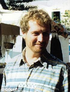 Christopher Howes