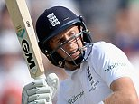 CARDIFF, WALES - JULY 10:  Joe Root of England bats during day three of the 1st Investec Ashes Test match between England and Australia at SWALEC Stadium on July 10, 2015 in Cardiff, United Kingdom.  (Photo by Gareth Copley/Getty Images)